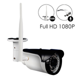 1080P with microphone plus Wifi Camera for system indoor & outdoor