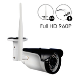 960P with microphone plus Wifi Camera for system indoor & outdoor